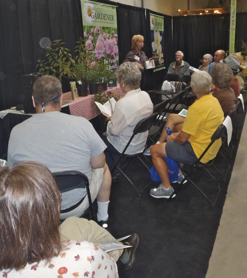 Ideal Southern Homeshow Presentation - Doing Less and Getting More